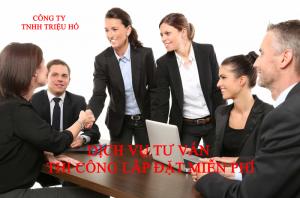 Tư vấn thi công lắp đặt miễn phí