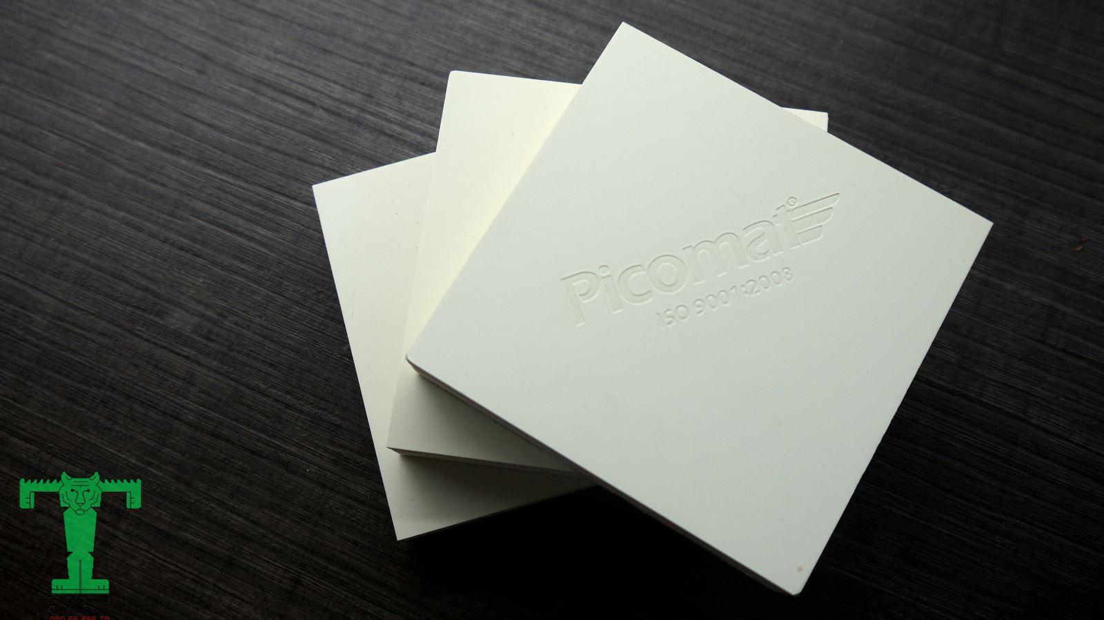 Tấm nhựa PVC Picomat