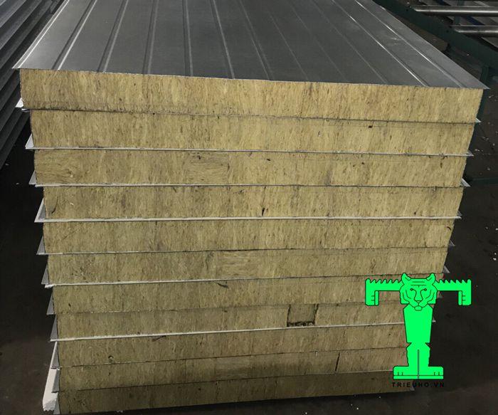 Panel lò sấy chống cháy có nhiều độ dày cho bạn lựa chọn phù hợp nhất với công trình