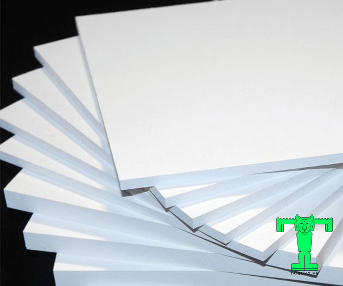 Tấm nhựa Picomat tại Đà Nẵng bạn nên chọn ở địa chỉ uy tín như Triệu Hổ để có sản phẩm chính hãng, giá tốt