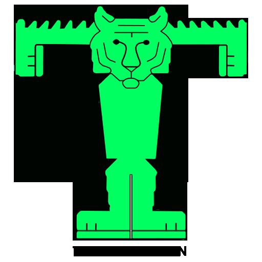 Logo Công ty TNHH Triệu Hổ