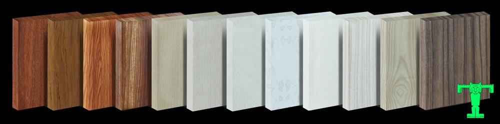 Bảng màu Picomat, Tấm Picomat, Tấm Nhựa PVC, Gỗ Nhựa, Ván Nhựa PVC