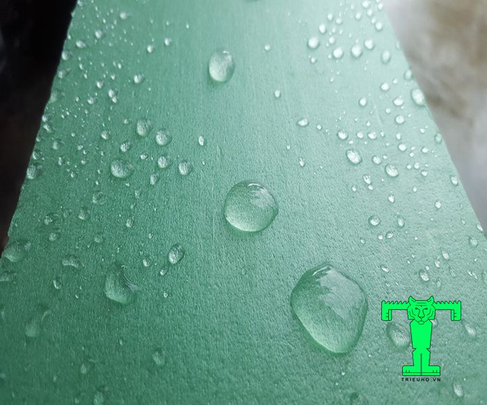 Xốp Cách Nhiệt XPS  hoàn toàn không thấm nước 100%